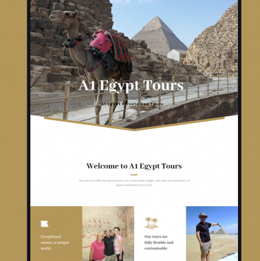A1 Egypt Tours